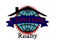 Real Estate Company Logo - Entry #157