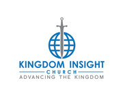 Kingdom Insight Church  Logo - Entry #149