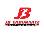 JB Endurance Coaching & Racing Logo - Entry #164