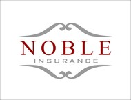 Noble Insurance  Logo - Entry #77