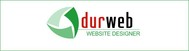 Durweb Website Designs Logo - Entry #215