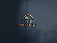 MASSER ENT Logo - Entry #351