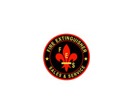 Consolidated Safety of Acadiana / Fire Extinguisher Sales & Service Logo - Entry #43