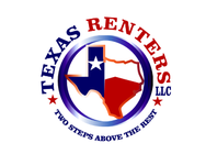 Texas Renters LLC Logo - Entry #130