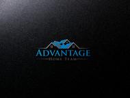 Advantage Home Team Logo - Entry #95