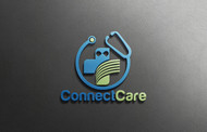 ConnectCare - IF YOU WISH THE DESIGN TO BE CONSIDERED PLEASE READ THE DESIGN BRIEF IN DETAIL Logo - Entry #38