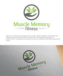 Muscle Memory fitness Logo - Entry #70