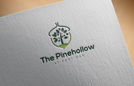 The Pinehollow  Logo - Entry #277