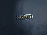 Credit Defender Logo - Entry #134