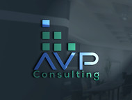 AVP (consulting...this word might or might not be part of the logo ) - Entry #125