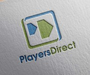 PlayersDirect Logo - Entry #40