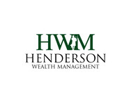 Henderson Wealth Management Logo - Entry #112