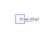 Solar Vinyl Graphics Logo - Entry #127