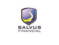 Salvus Financial Logo - Entry #155