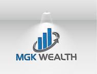 MGK Wealth Logo - Entry #92