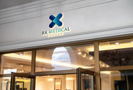 RK medical center Logo - Entry #224