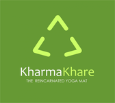 KharmaKhare Logo - Entry #37