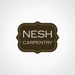 nesh carpentry contest Logo - Entry #66