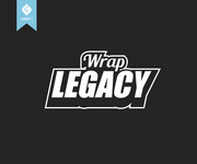 Wrap Legacy Logo - Entry #13