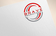 Brave recruitment Logo - Entry #10