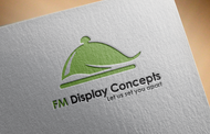 FM Display Concepts Logo - Entry #1