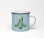 Deer Creek Farm Logo - Entry #132