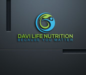 Davi Life Nutrition Logo - Entry #504