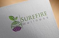 Surefire Wellness Logo - Entry #11
