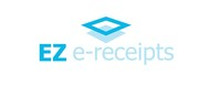 ez e-receipts Logo - Entry #96
