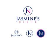 Jasmine's Night Logo - Entry #344