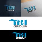 THI group Logo - Entry #336