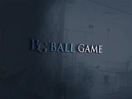 Ball Game Logo - Entry #152