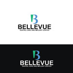 Bellevue Dental Care and Implant Center Logo - Entry #73