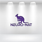 Neuro-Nat Logo - Entry #22