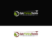 Epic Fishing Tackle Logo - Entry #7