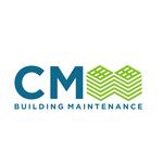 CMW Building Maintenance Logo - Entry #258