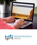 Spann Financial Group Logo - Entry #279