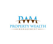 Property Wealth Management Logo - Entry #17