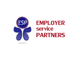 Employer Service Partners Logo - Entry #46
