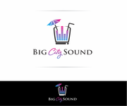 Big City Sound   Logo - Entry #30