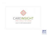 CareInsight Logo - Entry #5