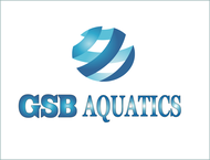 GSB Aquatics Logo - Entry #31