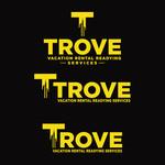 Trove Logo - Entry #43
