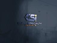 Euro Specialty Imports Logo - Entry #132