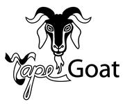 Tapegoat Logo - Entry #49