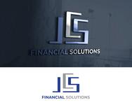 jcs financial solutions Logo - Entry #182