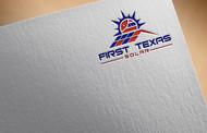 First Texas Solar Logo - Entry #120