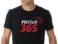 Fit Club 365 Logo - Entry #4