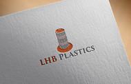 LHB Plastics Logo - Entry #174
