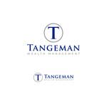 Tangemanwealthmanagement.com Logo - Entry #338